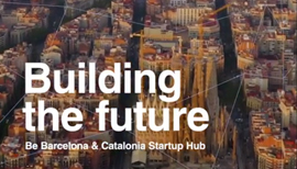 Catalonia, home to 1,300 startups